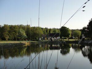 lukasz florkiewicz gabin lake