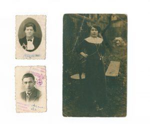 sanitt family photo
